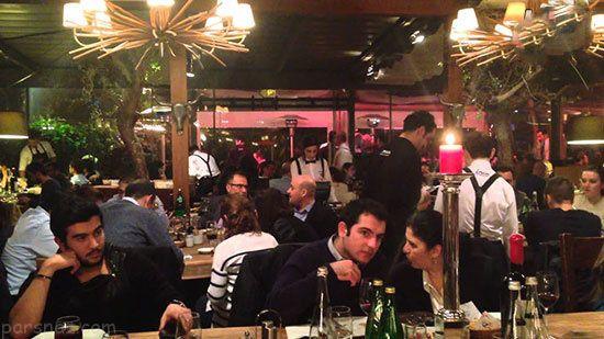 سالت بی سرآشپز ترکیه ای مشهور در جهان +عکس