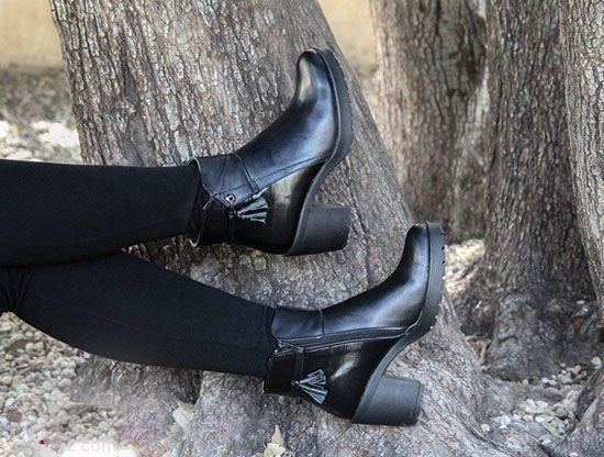 مدل های کیف و کفش ایرانی برند مهپا