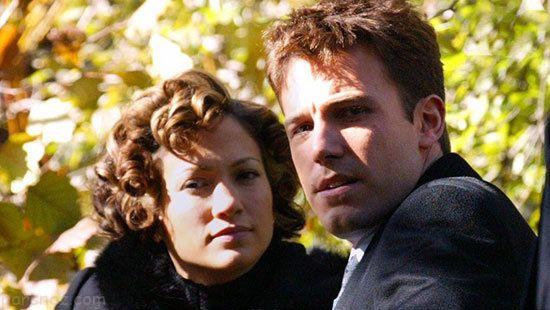 فیلم هایی که باعث طلاق ستاره ها شده اند