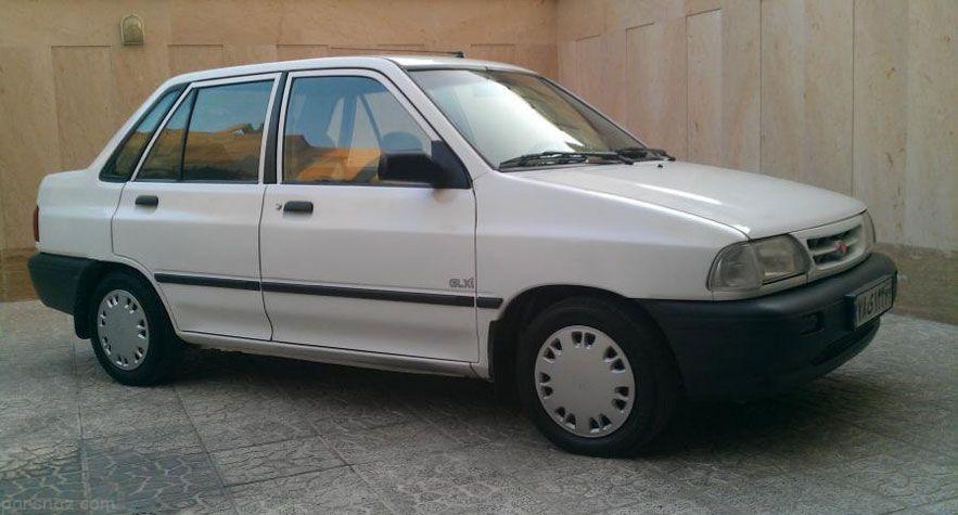 معرفی بهترین خودروهای کمتر از 50 میلیون تومان در ایران