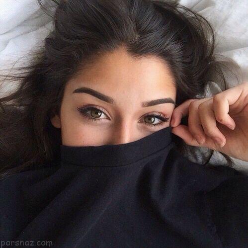 عکس پروفایل دخترونه 2018 - (48 عکس)