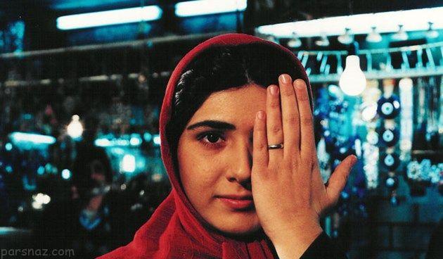 گفتگوی خواندنی با باران کوثری بازیگر محبوب