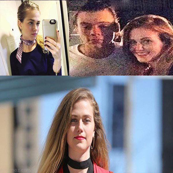 رابطه خواننده مشهور و دختر جذاب مهماندار در هواپیما