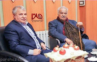 جنجال در تلویزیون بر سر حضور ناصر ملک مطیعی