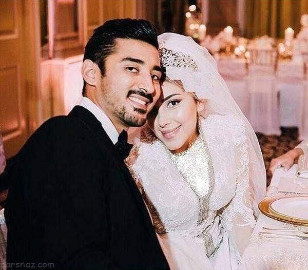 سروین بیات همسر رضا قوچان نژاد باردار شد