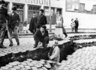 با مرگبارترین زلزله های تاریخ آشنا شوید