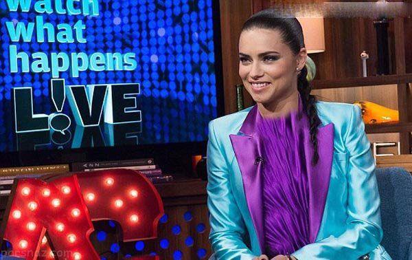 شایعه رابطه جاستین بیبر با آدریانا لیما مدل مشهور