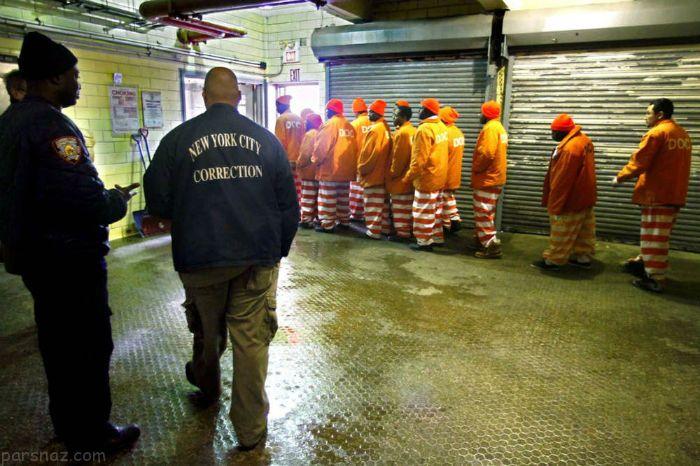 مخوف ترین زندان های دنیا را بشناسید