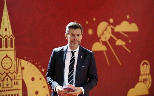 مفصل درباره قرعه کشی جام جهانی 2018 +تصاویر