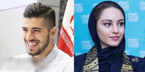 بیوگرافی کامل سعید عزت اللهی فوتبالیست پرحاشیه
