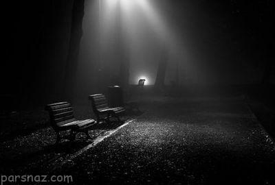 شعر در خیابان های سرد از فروغ فرخزاد