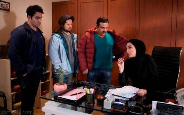 مصاحبه خواندنی با علی صادقی به بهانه اکران خالتور