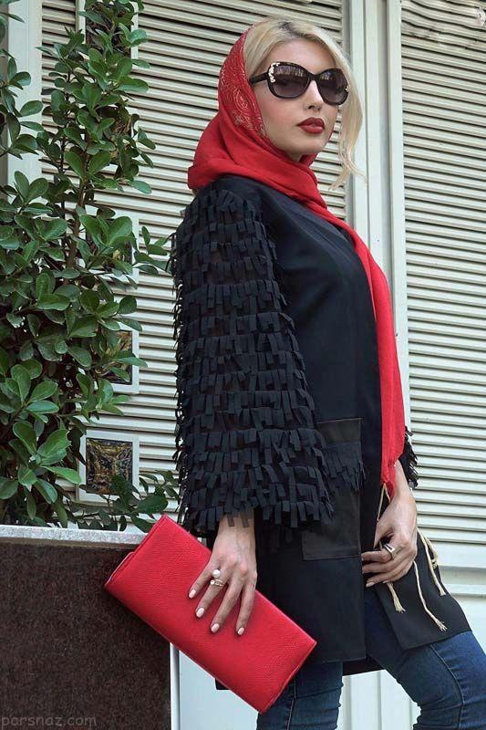 بهترین مدل های مانتو و پالتو برند ایرانی Vita