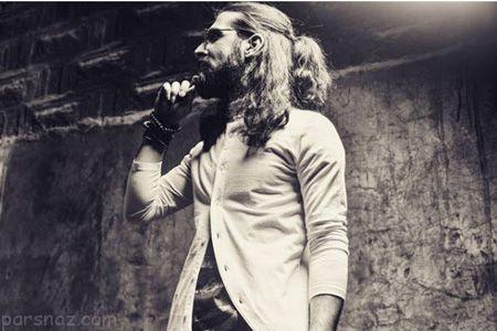 شرح زندگی و بیوگرافی حمید هیراد خواننده ایرانی
