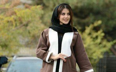 مدل های مانتو و پالتو ایرانی برند RAYKA