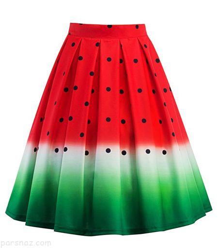 بهترین مدل های لباس با حال و هوای شب یلدا