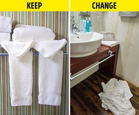 حقایق تلخی که باید درباره هتل ها بدانید