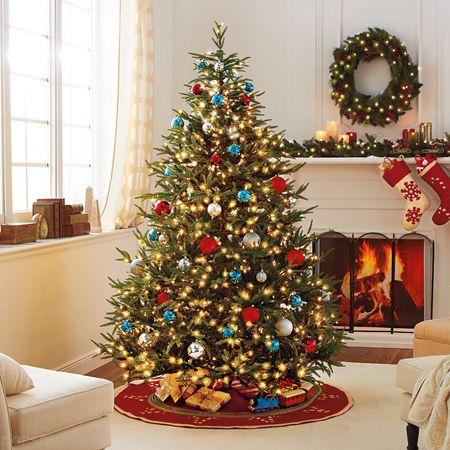 جذاب ترین مدل های چیدمان منزل در کریسمس