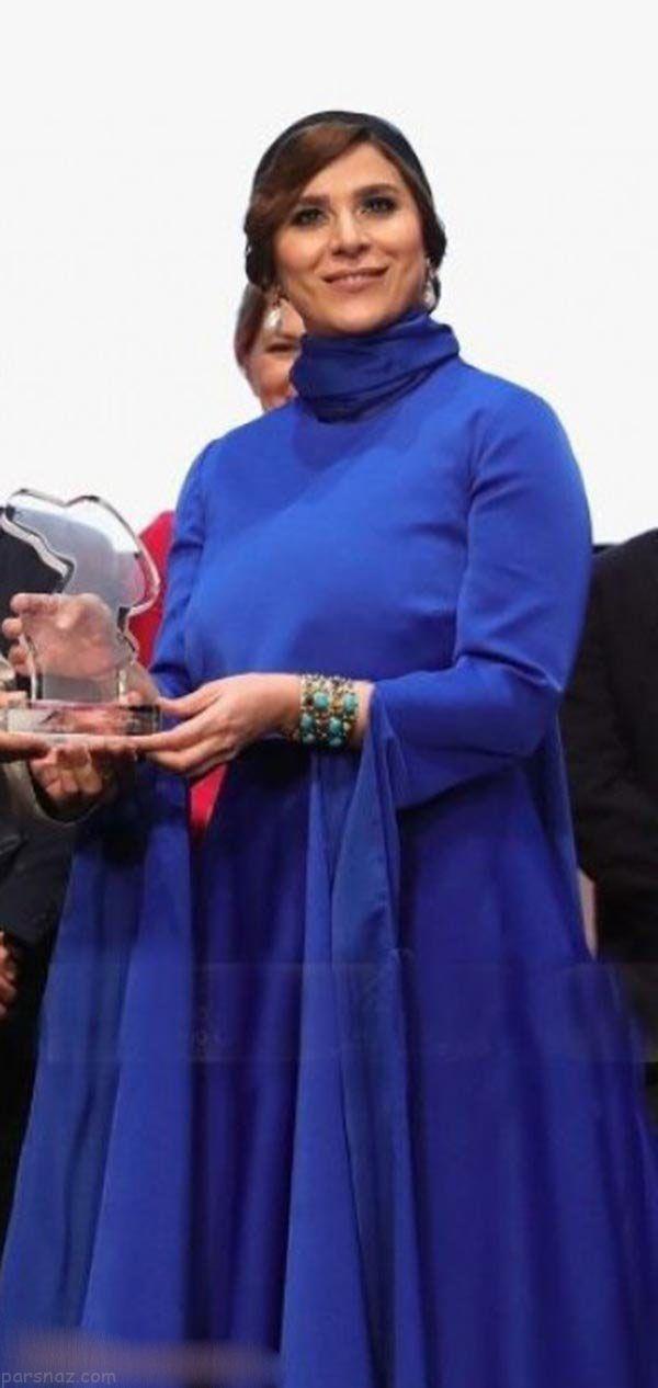 لباس و تیپ بازیگران ایرانی که جنجال به پا کرد