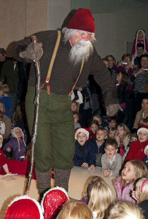 جالب ترین آداب و رسوم کریسمس در مردم کشورهای مختلف