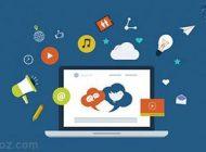استفاده از شبکه های اجتماعی در راستای پیشرفت