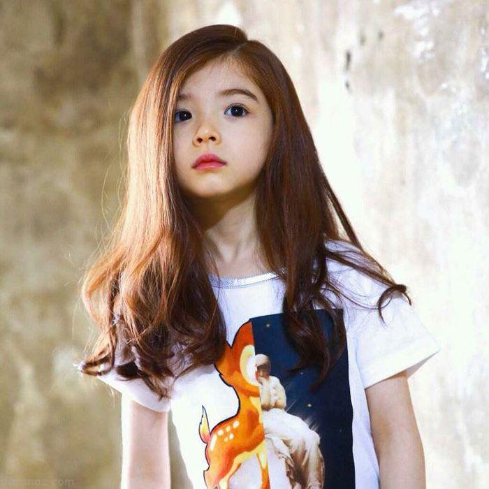 زیباترین و جذاب ترین کودکان جهان را بشناسید