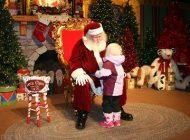 نگاهی به کریسمس در کشورهای مختلف جهان