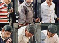 تجاوز جنسی 8 مرد بی رحم به دختر باکره دانشجو