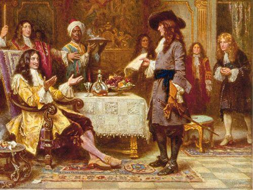 مروری بر تاریخچه سلبریتی ها در طول تاریخ