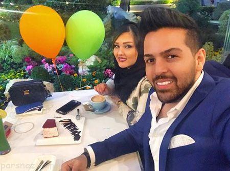 بیوگرافی کامل عماد طالب زاده خواننده ایرانی