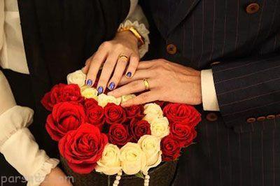 محسن افشانی بازیگر جنجالی و پرحاشیه ازدواج کرد
