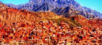 با عجیب ترین روستاهای ایران آشنا شوید