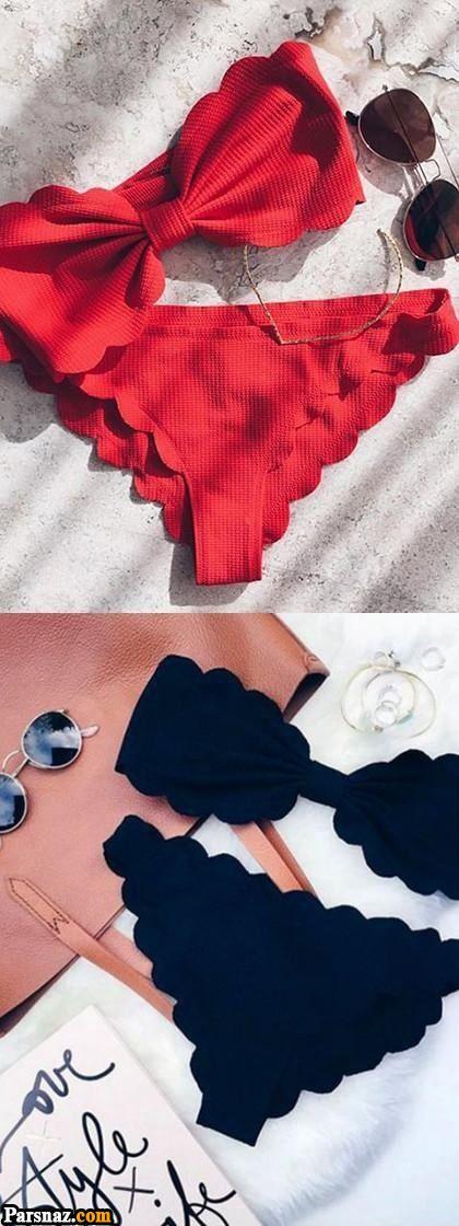 لباس زیر عروس +لباس زیر زنانه تحریک کننده (40 عکس)
