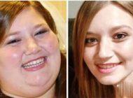 تغییر چهره و اندام باورنکردنی افراد پس از لاغر شدن