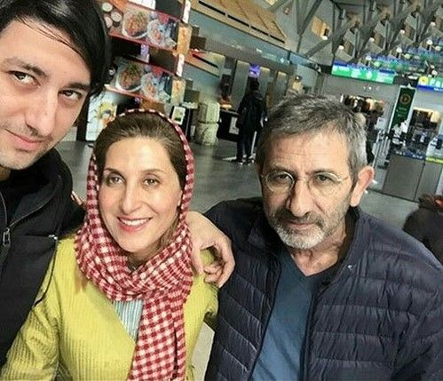 جدیدترین عکس های خانوادگی ستاره های مشهور ایرانی