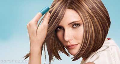 اشتباهات رایج خانم ها در استفاده از رنگ موها