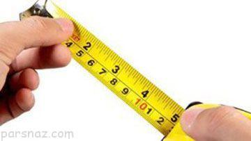ارتباط بین طول انگشت و طول آلت تناسلی مردان