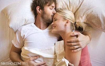معرفی نقاط داغ و جنسی بدن خانم ها برای تحریک زناشویی