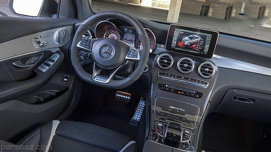 بررسی کامل خودرو مرسدس بنز جیالسی 503