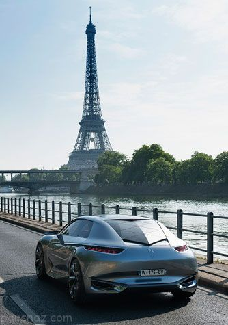 با هفت خودرو برتر کشور فرانسه آشنا شوید