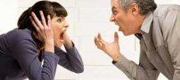 کنار آمدن با مرد عصبی در زندگی مشترک