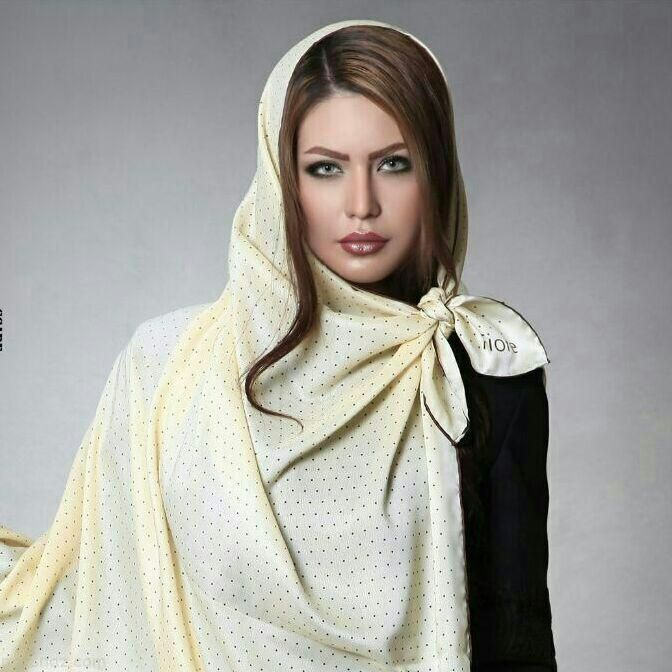 صحبت های جنجالی دختر مدل ایرانی از مدلینگ در ایران