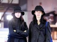 تیپ و استایل به سبک دختران و پسران ژاپنی