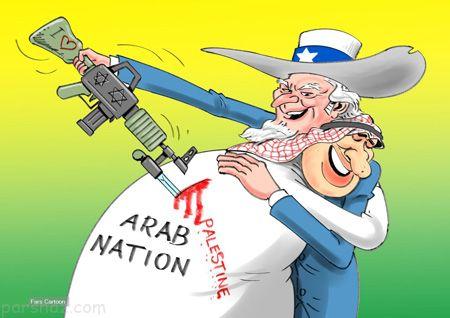 دیدنی ترین کاریکاتورهای طنز روز ایران