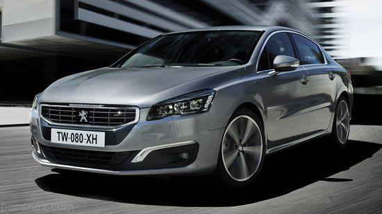 کم مصرف ترین خودروهایی که در ایران می توان خرید
