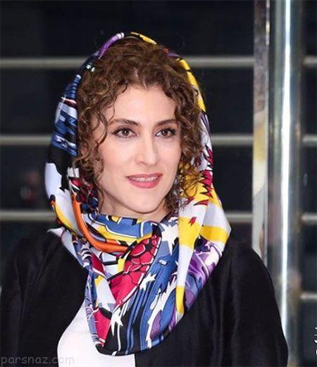 بیوگرافی و شرح زندگی ویشکا آسایش بازیگر ایرانی