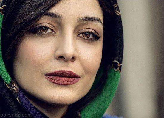درباره ساره بیات بازیگر زیبا و جذاب سینمای ایران
