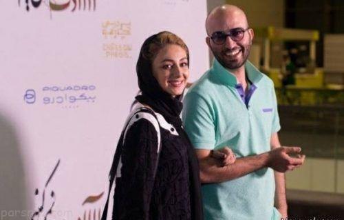 عجیب ترین خواستگاری ها بین بازیگران ایرانی