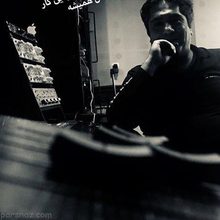 بیوگرافی کامل مانی رهنما خواننده ایرانی