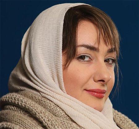 بیوگرافی کامل هانیه توسلی و عکس های جدید هانیه توسلی بازیگر مشهور
